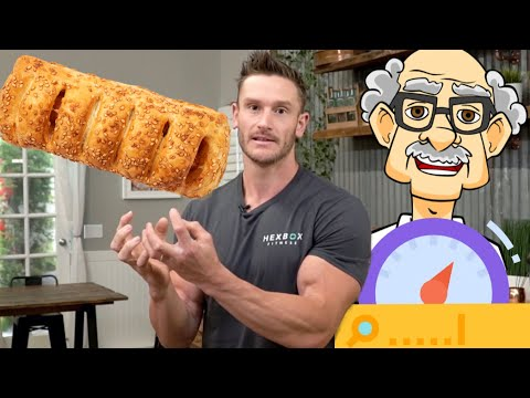 Are Excess Carbs Aging us Faster?