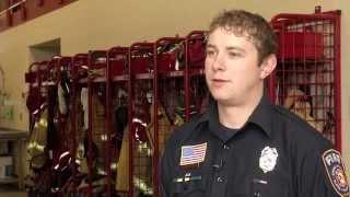 Major Recruitment Effort At SBM Fire