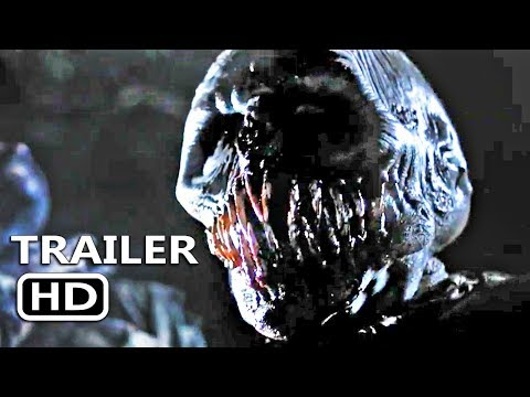 The Young Cannibals Official Trailer 2019 Horror Movie Youtube