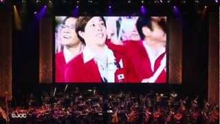 【オリンピックコンサート 2013 開催決定】 ▽オリンピックコンサート201...