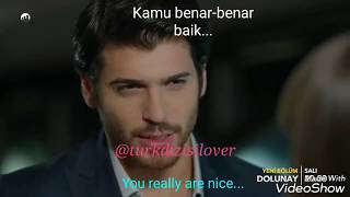 Dolunay 8: It's about Nazli, it's about love   (Indonesian