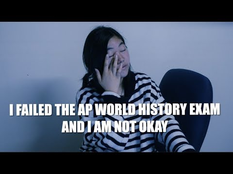 Ap world history score reaction 2018