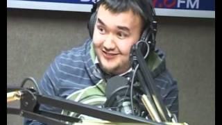 Тигран Кеосаян и Кураж-Бамбей