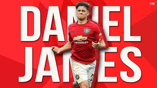 Daniel James 2019/20 - AWESOME GOALS & SKILLS