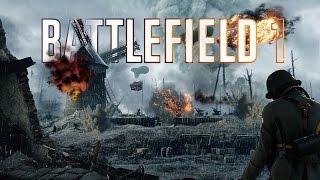 Battlefield 1: Conferindo o Game