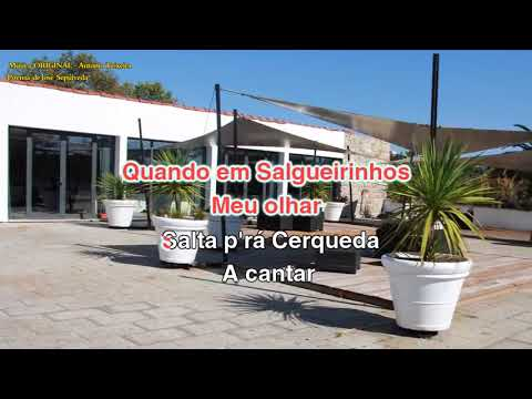 DELÃES   Poema de José Sepúlveda Música original António Teixeira Coletânea Cabeceiras de Basto