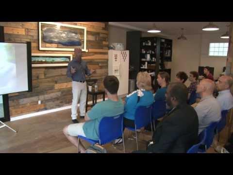 Weekly Startup Meetup: Alan Rihm @CoreDial