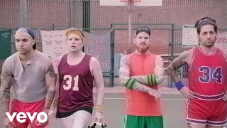 Repeat youtube video Fall Out Boy - Irresistible (Official)