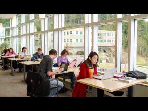 The High School at Vancouver Island University (VIU)