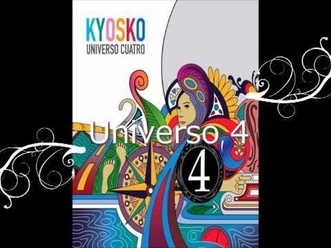 kyosko universo 4