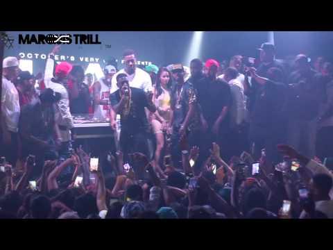 Houston Appreciation Weekend | Limelight Sundays Drake & Lil Boosie | @6BillionPeople