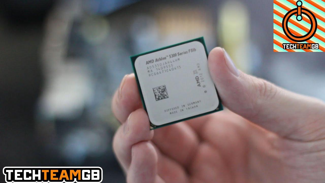 Amd Athlon 5350 With Radeon R3 amd athlon 5350 review (with asus am1i-a review)
