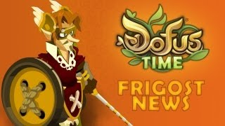 DOFUS Time : Un mois après Frigost