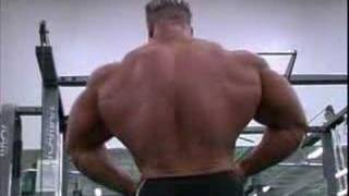 Bodybuilding Mix