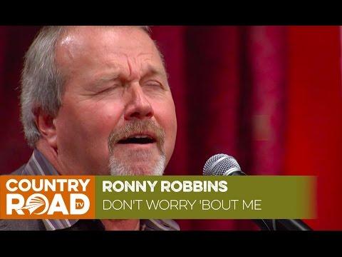 Ronny Robbins -