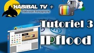 Tutoriel 3 regarder sur habibal-tv.tk les chaine NT1 TMC HD1 hors de france avec IPFlood