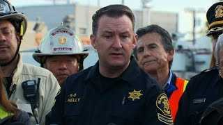 Oakland fire  Dozens of bodies found, search continues
