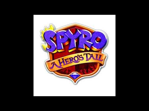 Spyro: A Hero's Tail - Full Original Soundtrack (HQ Game Rip+Download)