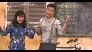 Lời tỏ tình mùa xuân Đinh Mạnh Ninh-Khánh Linh
