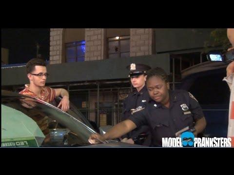 Epic Sex In A Car Prank!