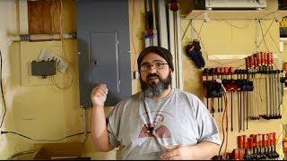 Setting Up A Woodworking Shop With Matt Vanderlist