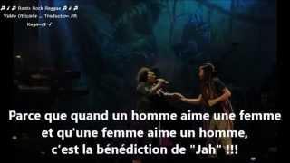 "Etana & Alborosie ""blessings"" traduction FR"