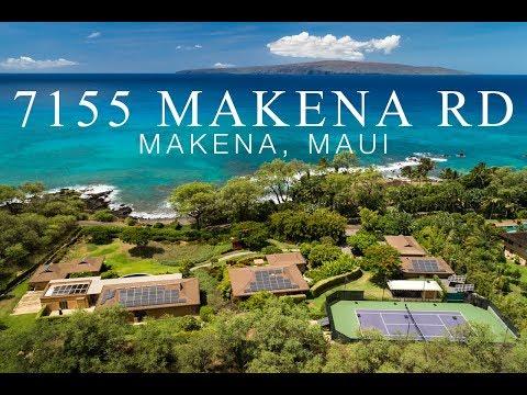 Architectural Insights   7155 Makena Rd   Makena, Maui