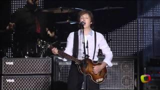 24 - Paul McCartney - A Day in the Life @ Rio de Janeiro 22/05/11 HD
