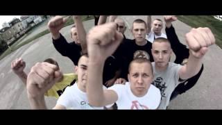 Teledysk: Skład Olimpijski - Hip Hop na podwórkach (prod.Sakier) [Official Video]