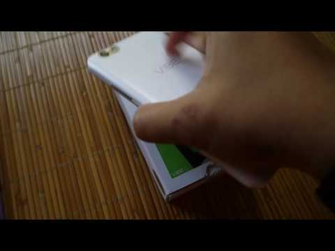 Lenovo Vibe C 2016 hands on (Indonesia)