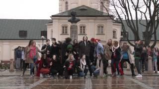 Caro Dance relacja z nagrań POLSAT do programu Got to Dance TYLKO TANIEC