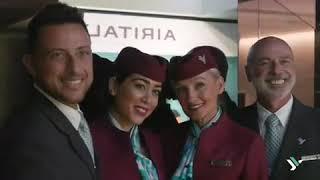 Air Italy - l'evento trade organizzato da Magic Box