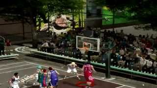 NBA 2K13 - Kuroko no Basket with Cyberfaces