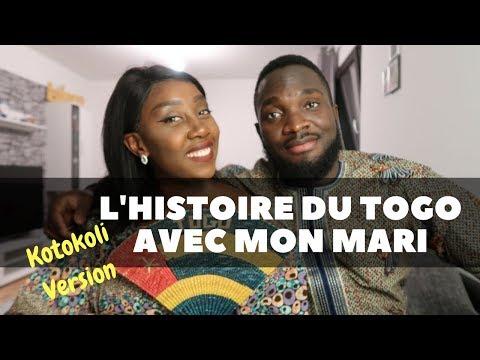 African/Togolese Tag en KOTOKOLI | Ethnicity Tag | it'sMira