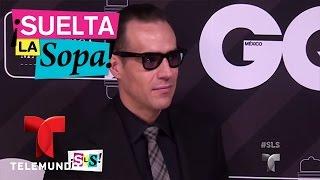 Suelta La Sopa | Jorge Poza lanza indirecta a Zuria Vega | Entretenimiento