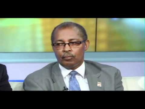 77th Precinct (Crown Heights, Brooklyn) Community Council President James Caldwell on WPIX