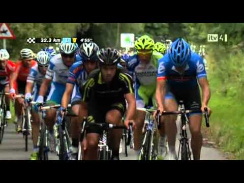 The Tour 0f Brltain Highlights - Stage 5 (13th September 2012).avi