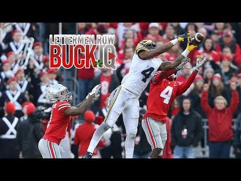 BuckIQ: Ohio State cornerbacks working to cut down on pass interference