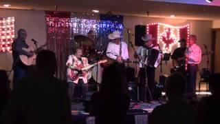 2013 NorthWest Western Swing Festival - Bonnie Guitar