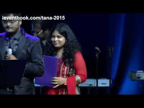 20th TANA 2015 Conference - Mani Sharma Musical Concert