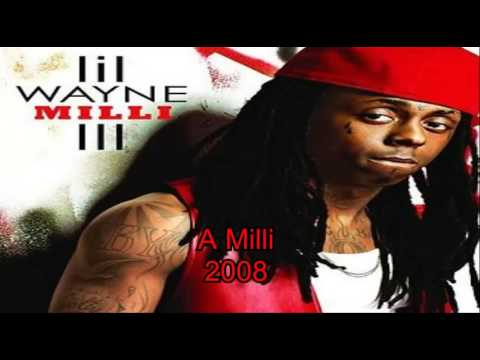 Top 10 Lil Wayne Songs