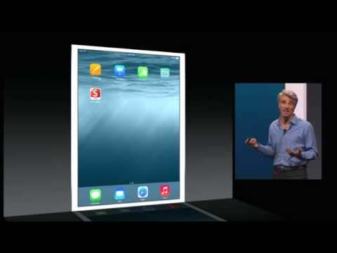 Apple - WWDC 2014 Full Keynote [ iOS8 / OSX YOSEMITE ]