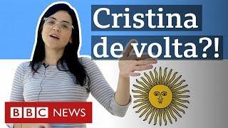 Argentina vai às urnas: Cristina Kirchner vice 'discreta' ou Macri 'liberal peronista'?