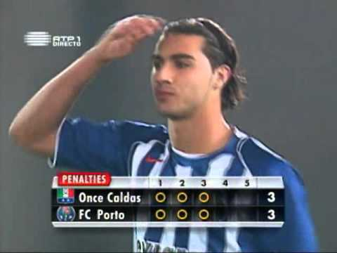 15 years ago today, FC Porto wins Intercontinental Cup (current FIFA Club World Championship)