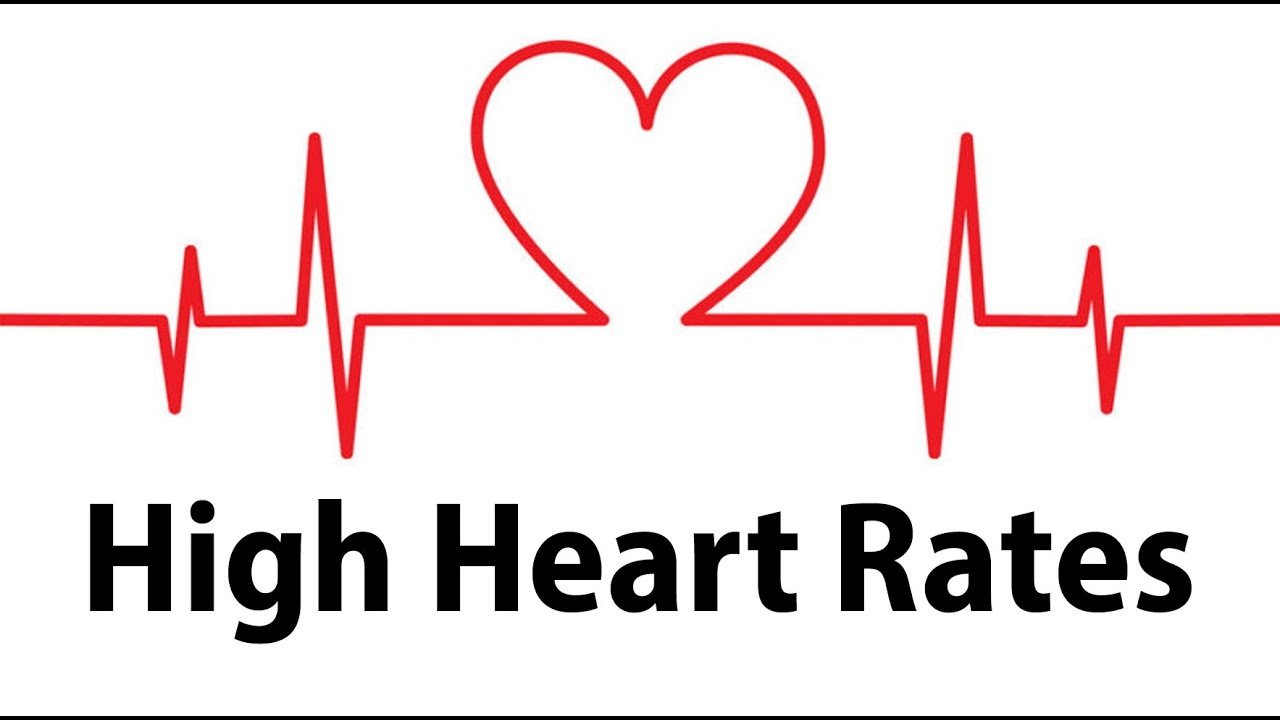 High Heart Rates After Heart Surgery Loud Heartbeats After Cardiac Operations Youtube