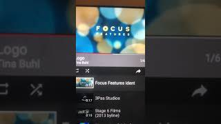 Focus features /3Pas studios/ stage 6/