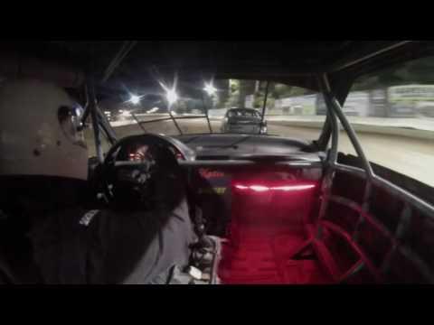 091016 Highland Speedway Pro-4 Heat from 412