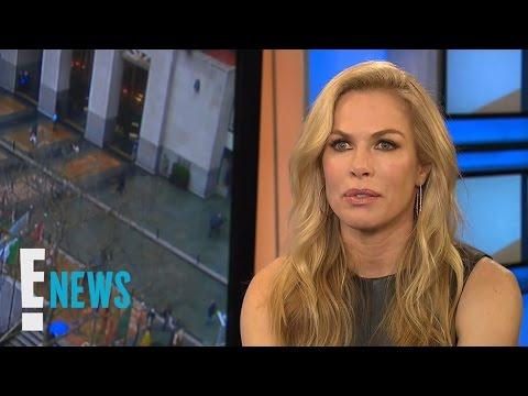 "Kathryn Edwards Isn't Ready to Watch ""People v. O.J."" Yet | Celebrity Sit Down | E! News"