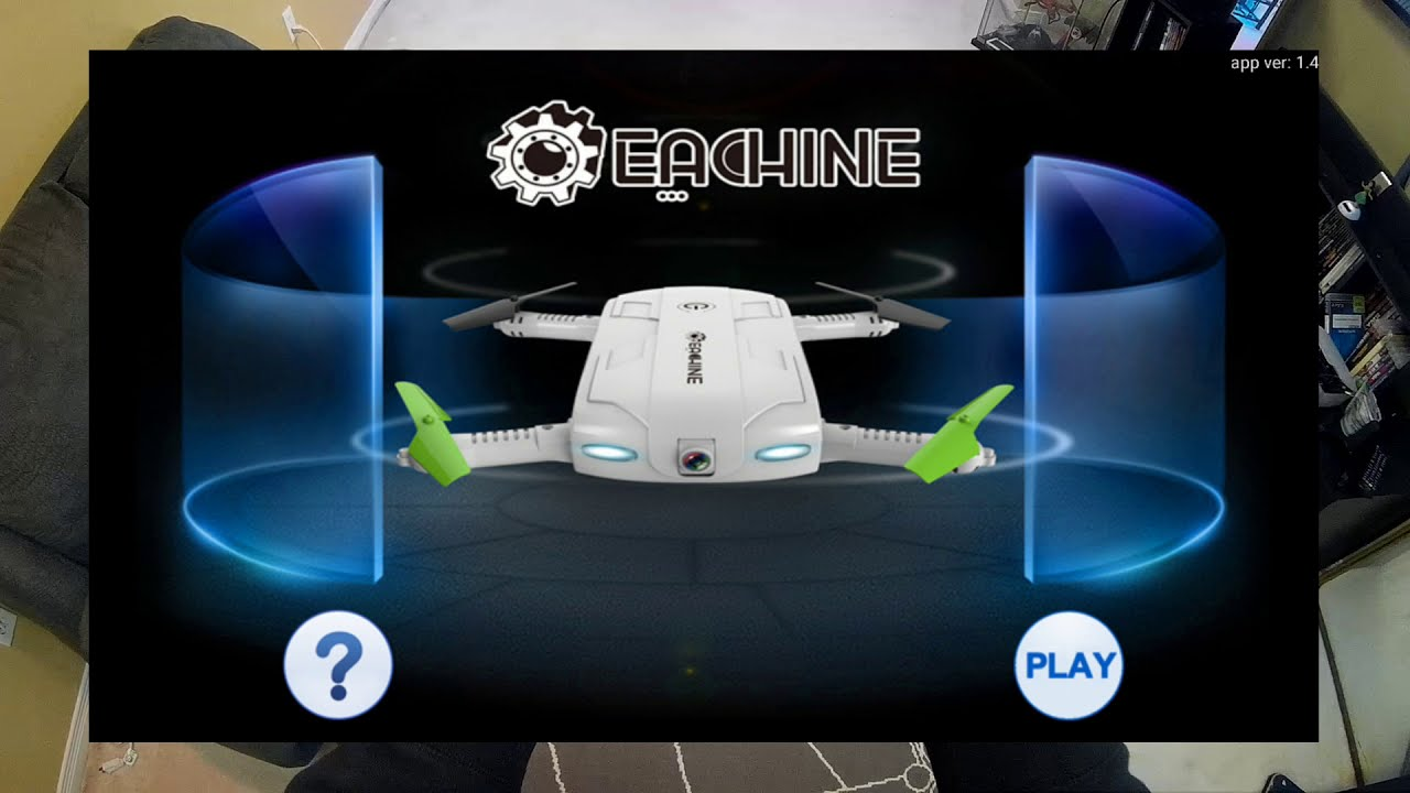 Eachine E57. 720p Cam, wifi fpv. Review, flight фото