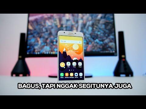 Review Samsung Galaxy J7 Prime Indonesia - Pelengkap J7 2016